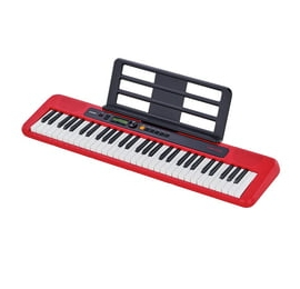 Clavier CASIO CT-S200RD Casiotone Red
