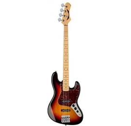 Guitare basse DEAN Juggernaut tsb
