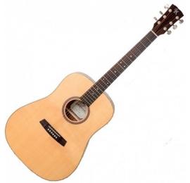 Guitare KREMONA M10C