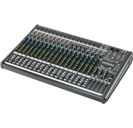 Table mixage MACKIE ProFX22V2