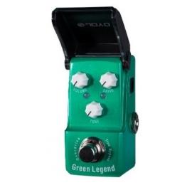 Pédale JOYO IronMan Green Legend