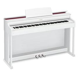 Piano numérique CASIO AP 470 blanc