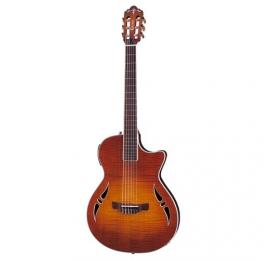 Guitare CRAFTER SAC-TMVS Nylon