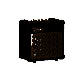 Ampli VOX MINI5RM avec rythmes