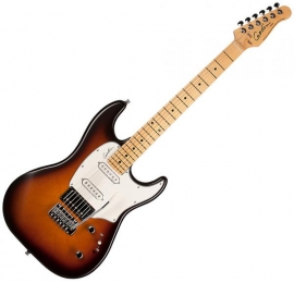 Guitare GODIN HG-MN Session GO041343