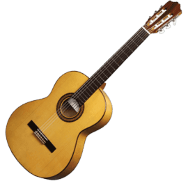 Guitare CUENCA 30F Flamenco