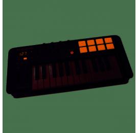 Clavier maître M-Audio Oxygen 25