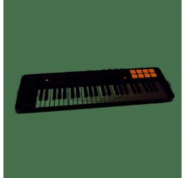Clavier maître M-Audio Oxygen 49
