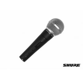 Micro SHURE SM58SE