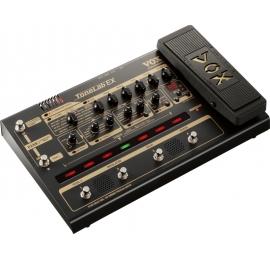 Pédalier VOX Tonelab EX