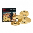 Cymbales MEINL HCS141620 Pack + Splash 10""
