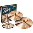 "Cymbales PAISTE PST7 14/16/20"" Pack Médium"