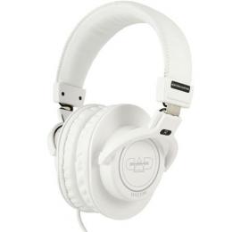 Casque CAD Audio MH210W blanc