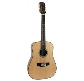 Guitare Freshman SONGO D12