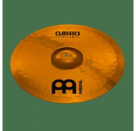 "Cymbale MEINL Classics Custom 14"" Crash médium"