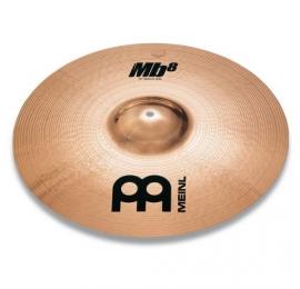 """Cymbale MEINL MB8 19"""" Médium Crash"""