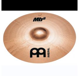 """Cymbale MEINL MB8 20"""" Médium Crash"""