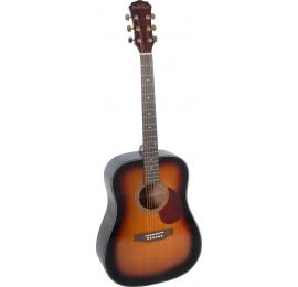 Guitare Freshman FA1DSBS