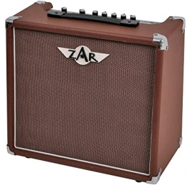 Ampli ZAR A-20R Acoustic.