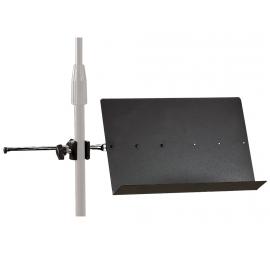 Pupitre Quiklok MS303 pour pied de micro.