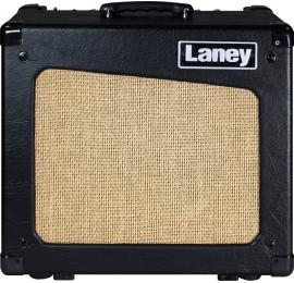 "Ampli LANEY CUB 15W / 1 x 12"" à lampes"