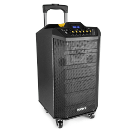 Système sono portable VPS10