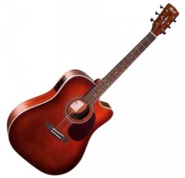 Guitare CORT MR500EBR Electro.