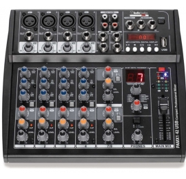 Table mixage PAMX1-42 USB