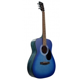 Guitare CORT 510 OPBL