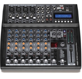 Table de mixage AudioDesignPro PAMX 1-42XU