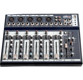 Table mixage Audiodesignpro PAMX1-51USB