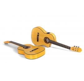 Guitare Flamenco électro PRO ARTE 500126