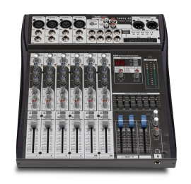 Table mixage AudioDesignPro PAMX2-42