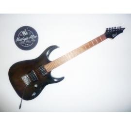 Guitare CORT X100-OPBB OCCASION