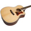 Guitare CORT GA5F-PF-NAT électro-acoustique