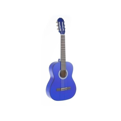 Guitare BASIC Bleu 3/4