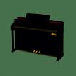Piano numérique CASIO AP 710 noir.