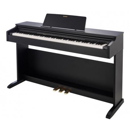 Piano numérique CASIO AP 270 noir