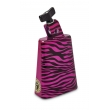 Cloche Latin Percussion LP204C-ZP Purple Zebra
