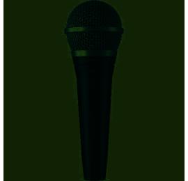 Micro SHURE PGA48-QTR-E