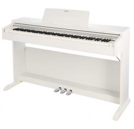 Piano numérique CASIO AP 270 WEC7 Blanc
