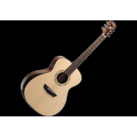 Guitare WASHBURN WCG10 SNS