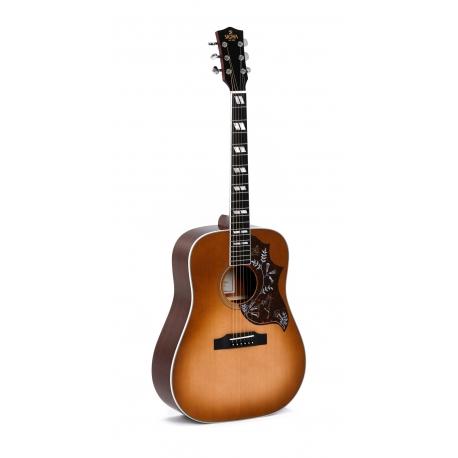 Guitare SIGMA DM-SG5 électro.
