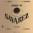 J. cordes SAVAREZ Rouge 520R