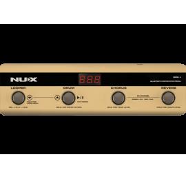 Pédalier Bluetooth NUX NMP-4