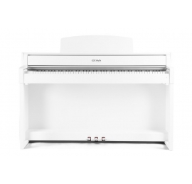 Piano numérique GEWA UP385 Blanc Mat