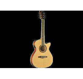 Guitare EKO ONE-018CWEQ électro.