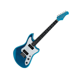 Guitare EKO CAMARO VR-P90-BLU