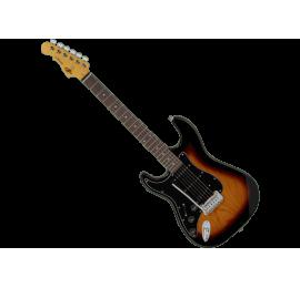 Guitare G&L TLEGL-3TS-C Gaucher
