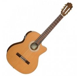 Guitare KREMONA Sofia S65CW électro.
